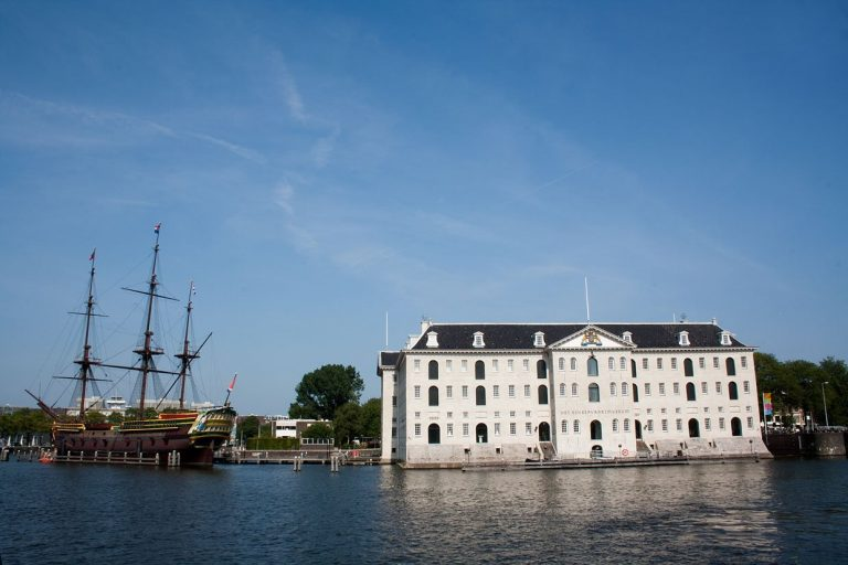 Amsterdam – Treasures of the Maritime Museum