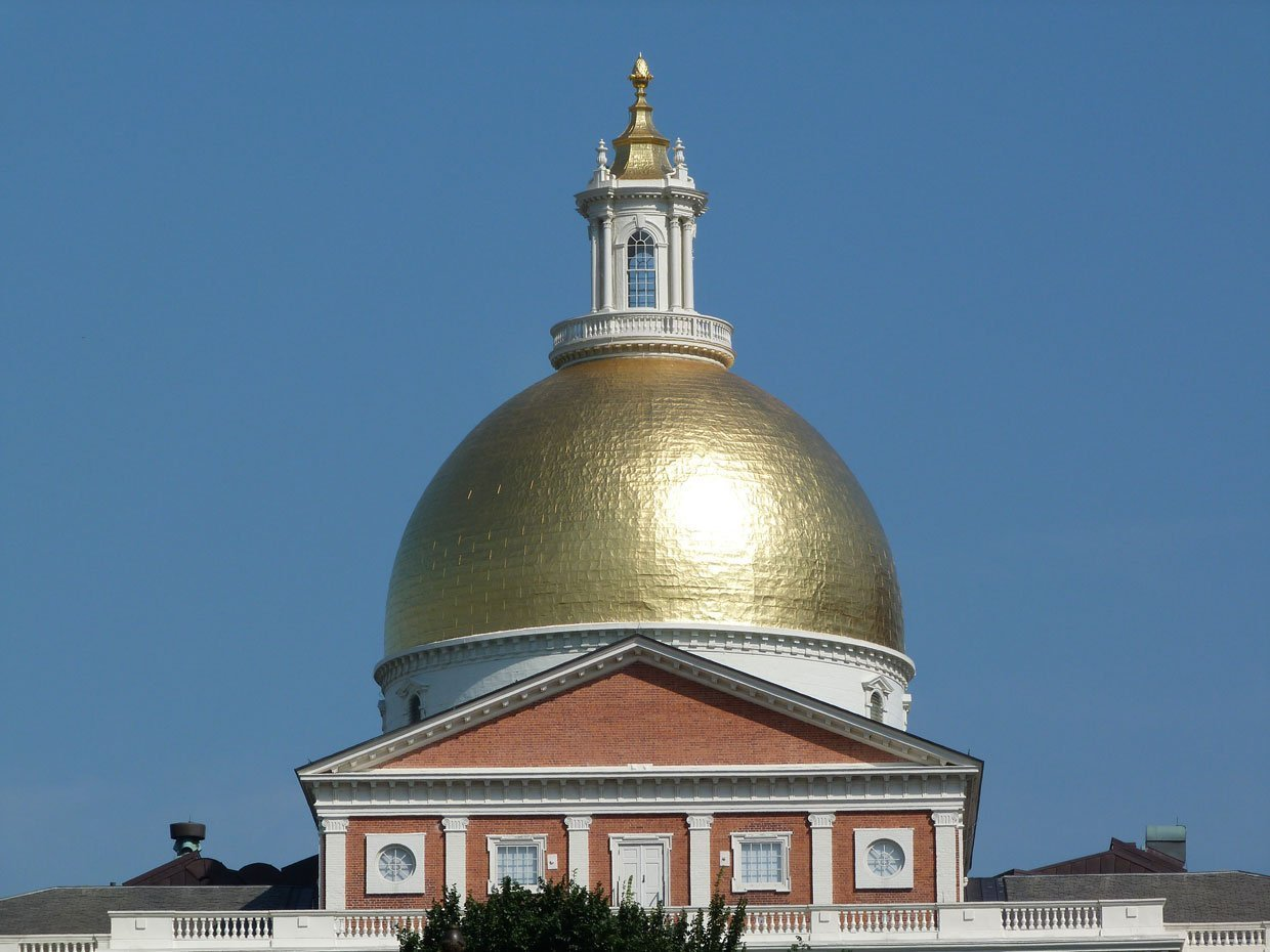 A whistle stop tour of Boston and Salem 1