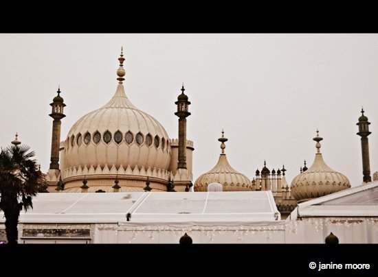 10. Brighton Royal Pavillion- brighton