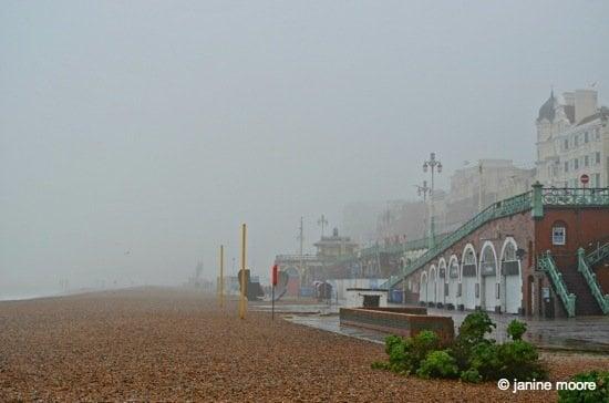 11. Brighton Seafront- brighton