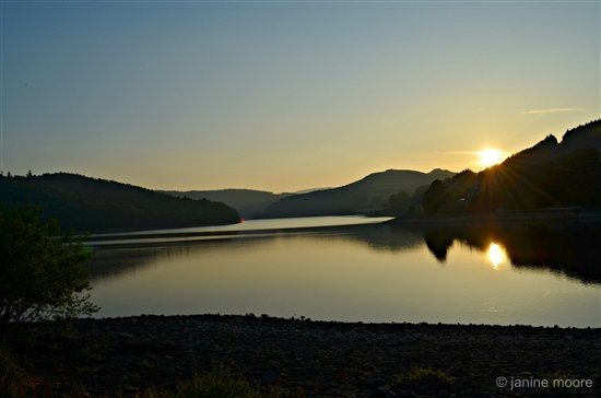 12, Ladybower reservoir- derbyshire