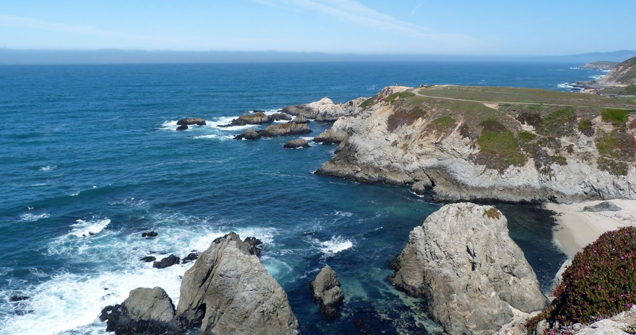 California – A Trip Out To Bodega Bay