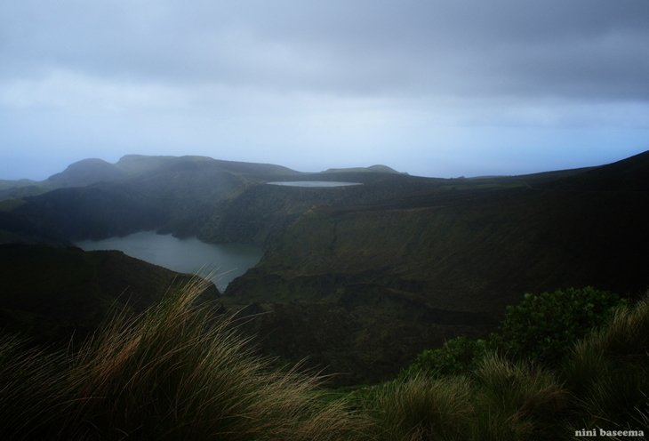 The Azores: An Almost Forgotten Paradise
