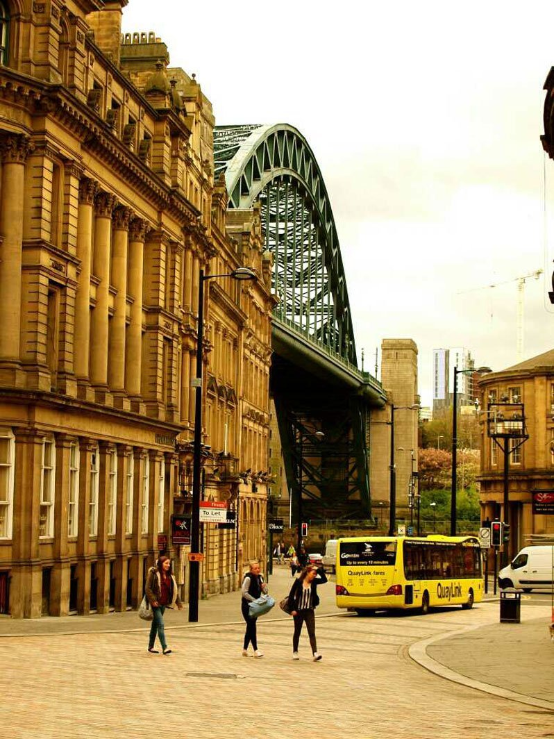 1369385456887 Photos from the Toon (Newcastle upon Tyne) by Barry Deeming