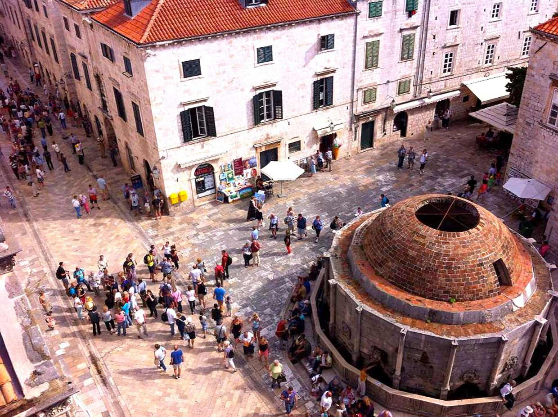 King's Landing – Dubrovnik