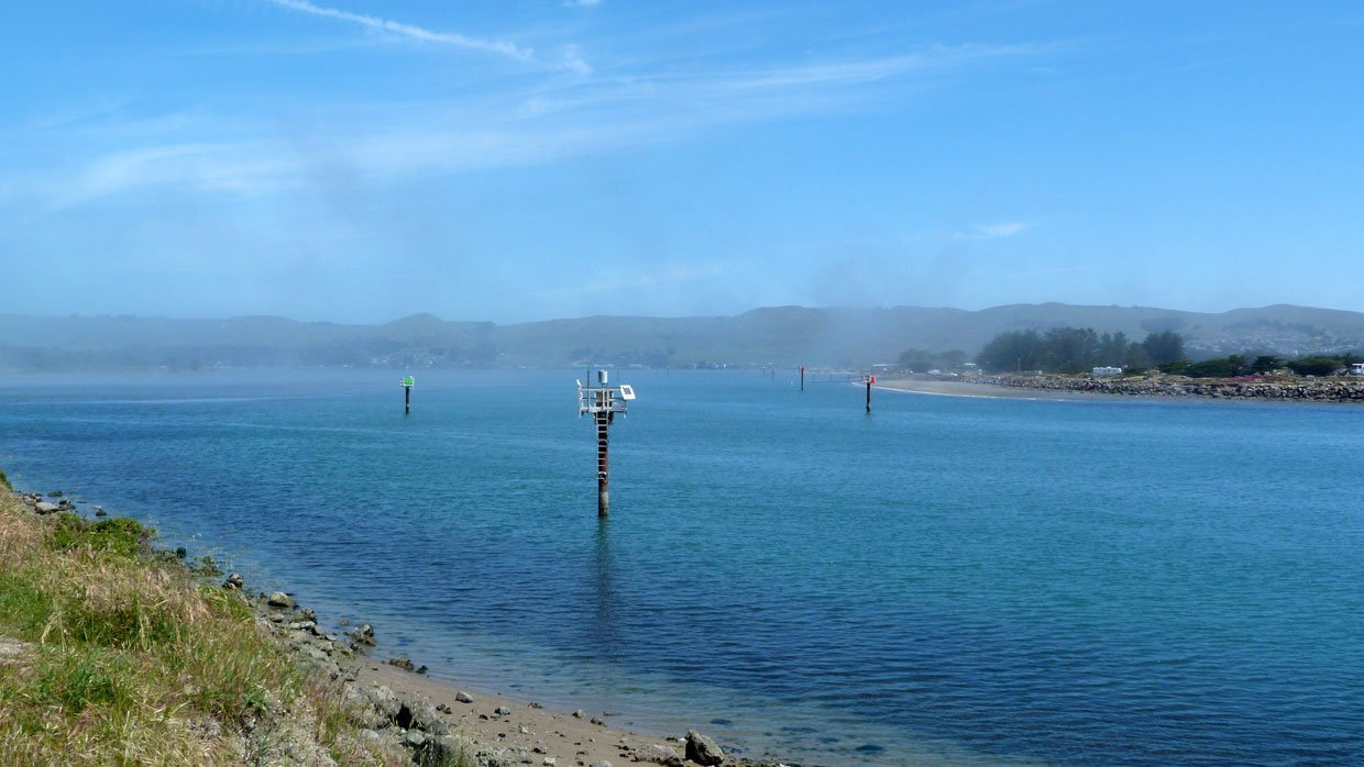 15a-Heading-towards-Bodega-Harbour California – A Trip Out To Bodega Bay