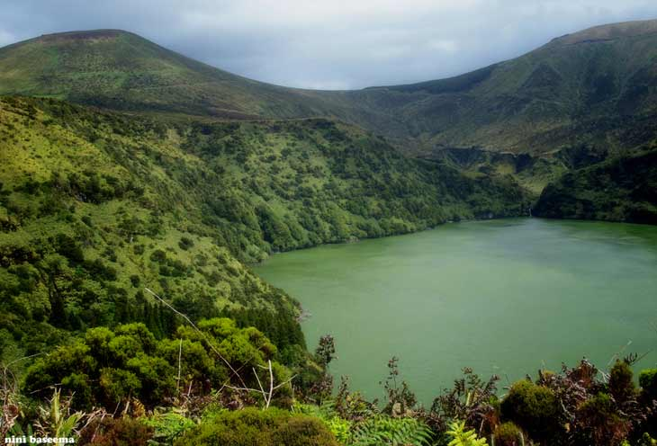 175as The Azores: An Almost Forgotten Paradise