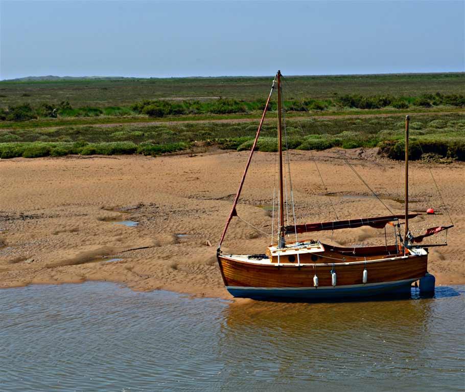 19. sail boat- norfolk