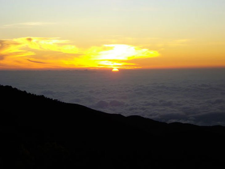 Kilimanjaro – The Roof of Africa