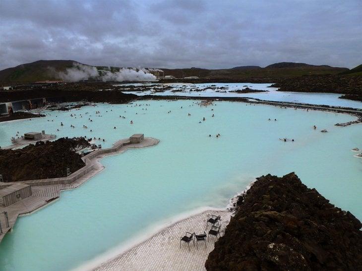 Iceland – The Blue Lagoon