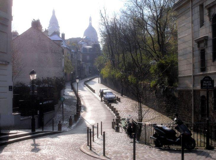 A Love-Affair with Paris