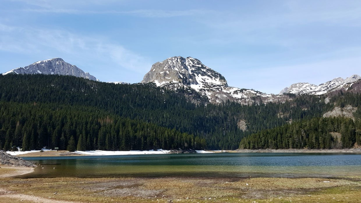 20150505_1032031 Black Lake of Durmitor National Park