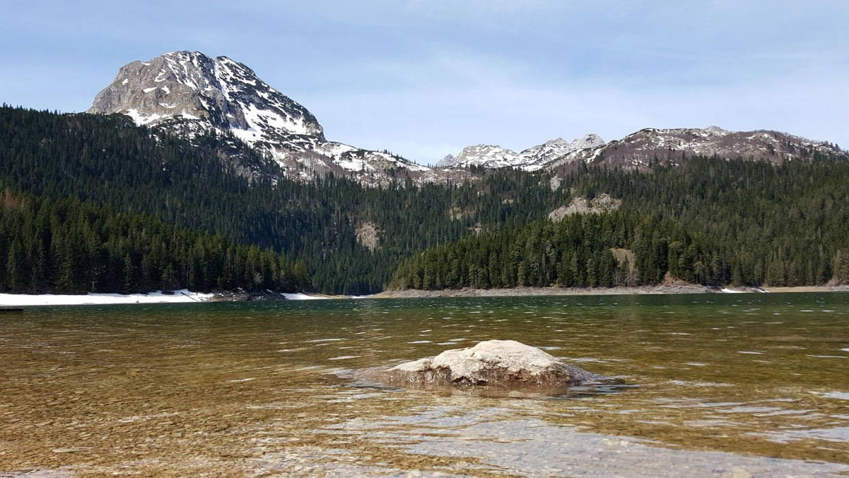20150505_1038221 Black Lake of Durmitor National Park