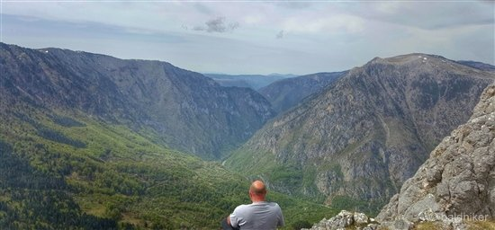 Lost Luggage Challenge in Durmitor National Park 1
