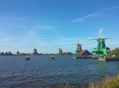 Zaanse Schans – Bringing Dutch History to Life