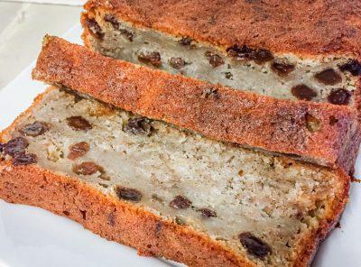 Moist and Delicious Banana Bread Recipe