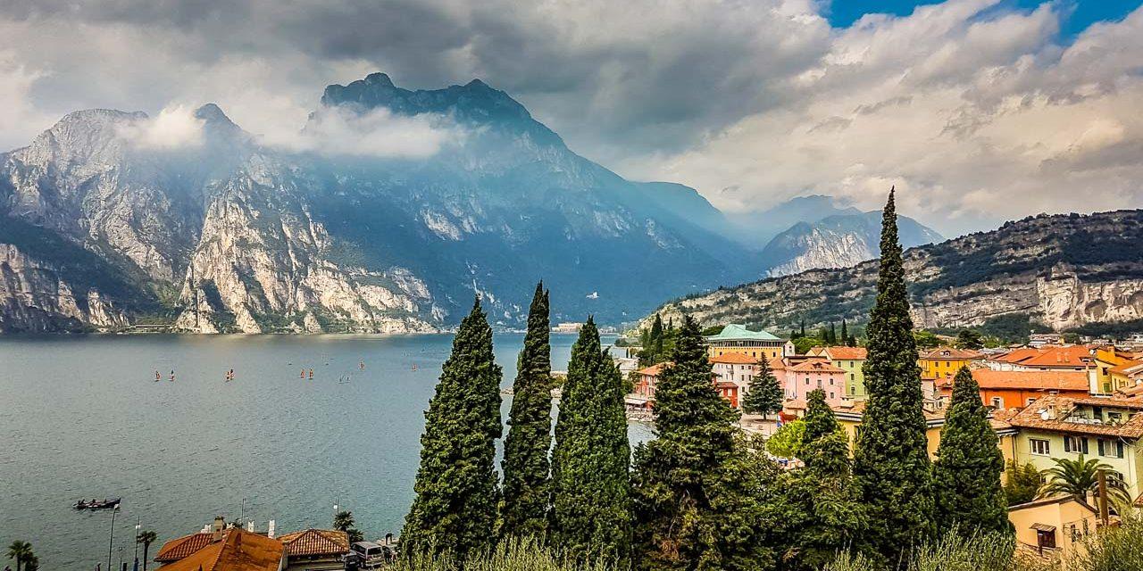 Lake Garda (Lago di Garda) – Italy