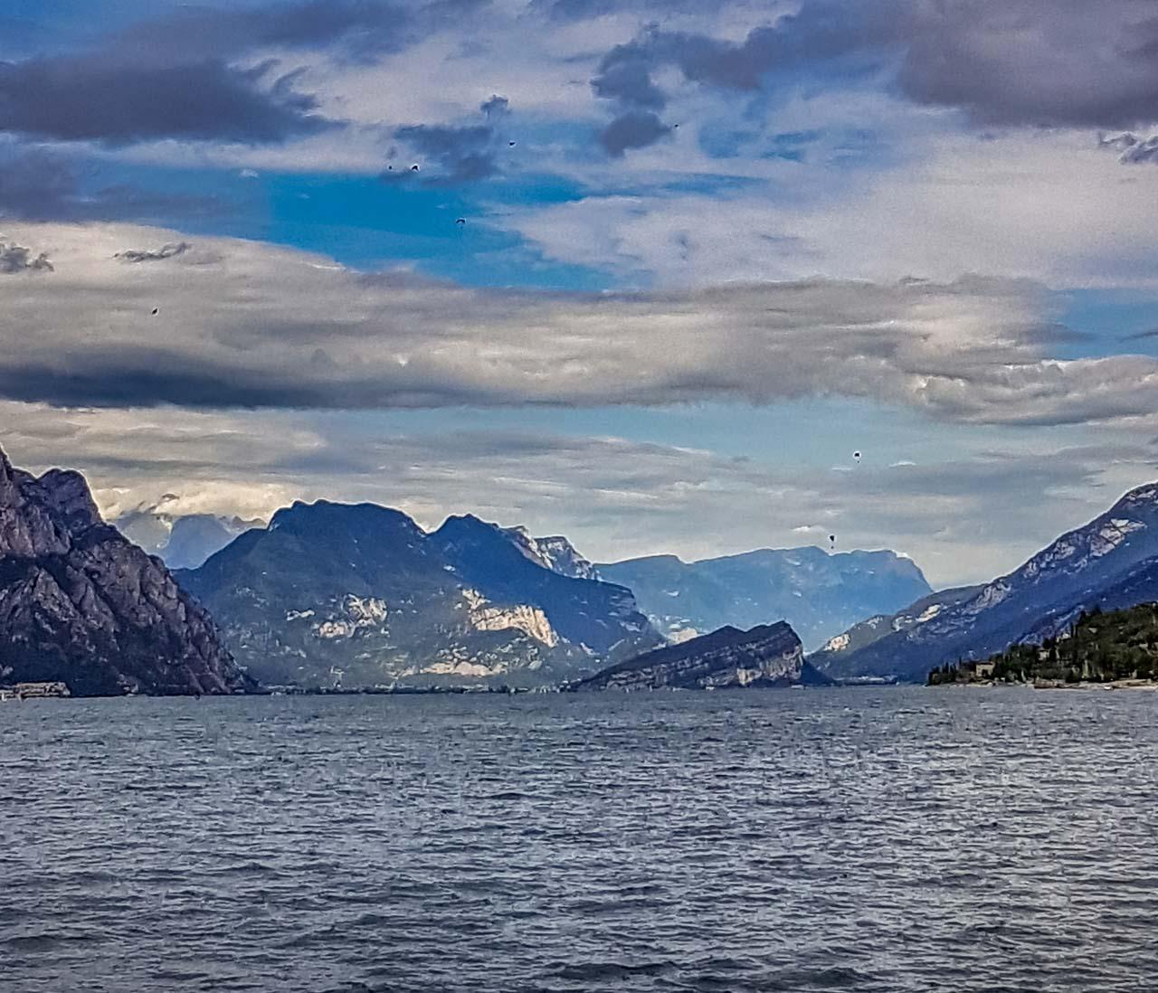 20170915_133504 Lake Garda (Lago di Garda) - Italy