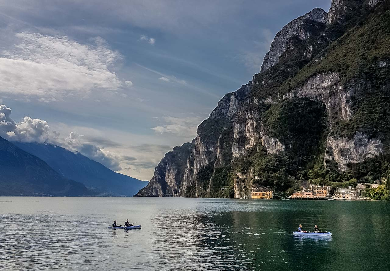 20170918_113338 Lake Garda (Lago di Garda) - Italy