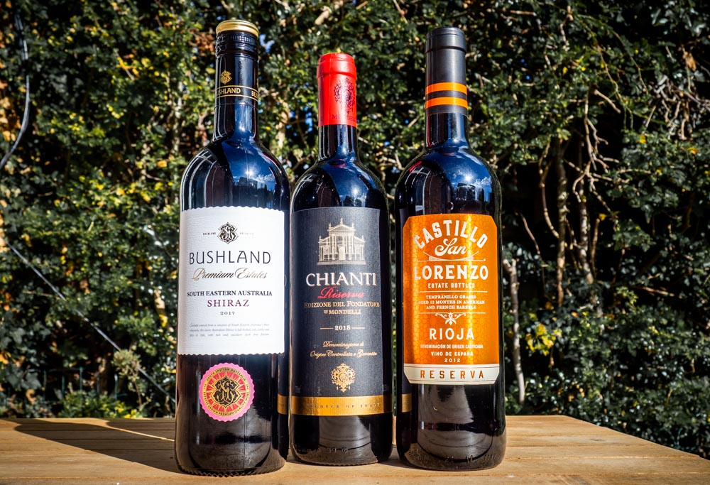 Vegan or Vegetarian Wine and Where To Buy It