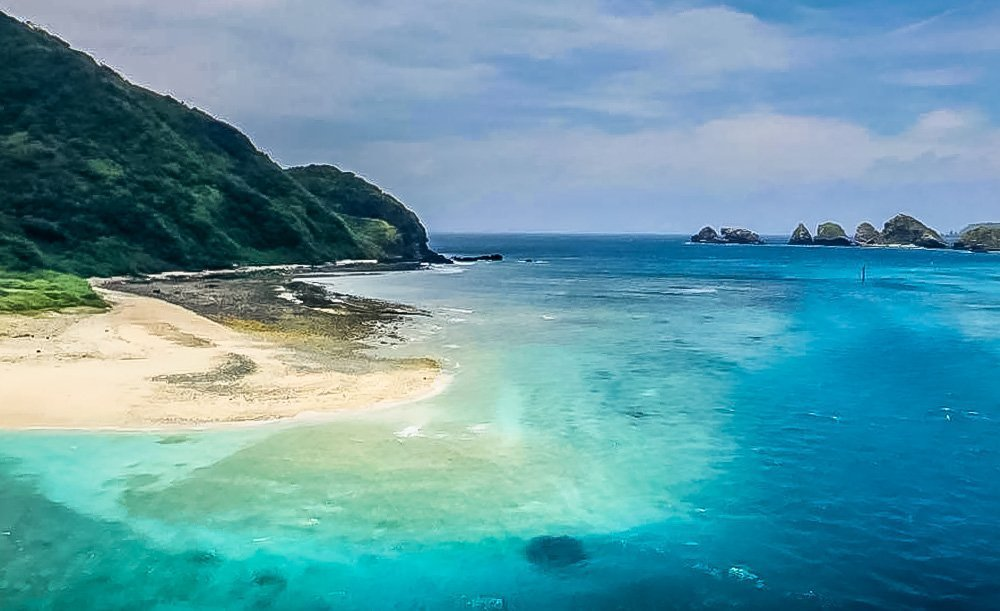 Akajima Island - Relax In Paradise 1