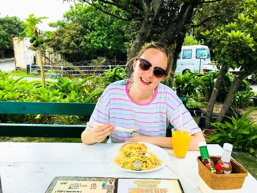 Aka-smoothie Akajima Island - Relax In Paradise