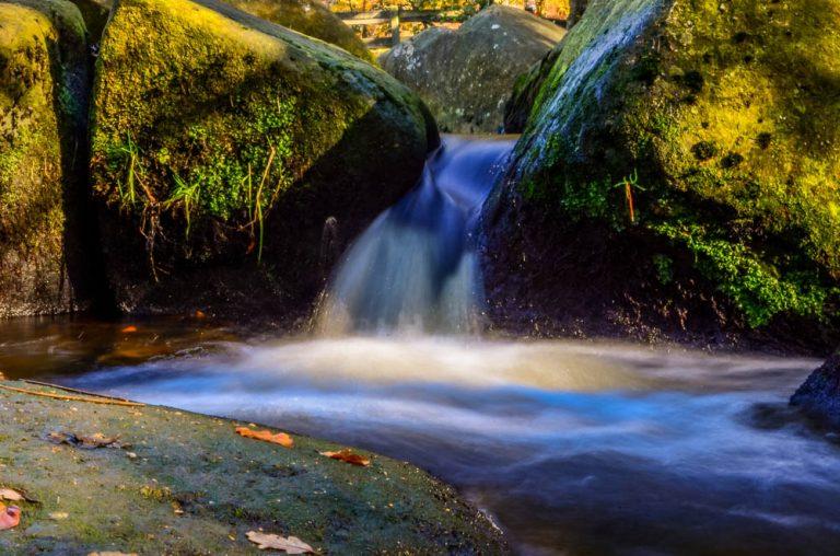 Walks Beside Burbage Brook and Padley Gorge – Peak District
