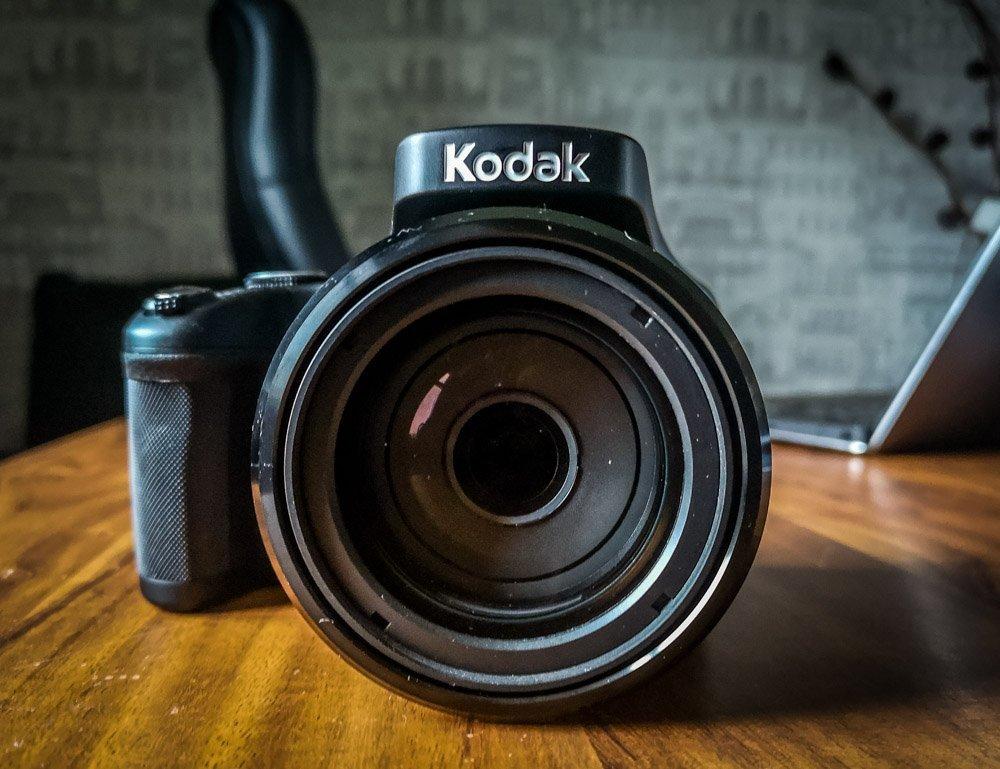 IMG_20181012_112156 Kodak PixPro AZ901 Astro Zoom With 90x Optical Zoom
