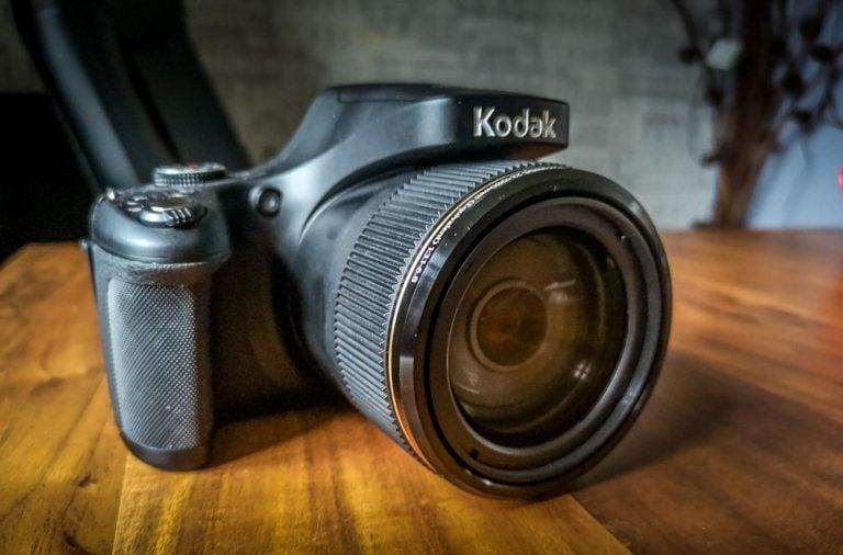 Kodak PixPro AZ901 Astro Zoom With 90x Optical Zoom