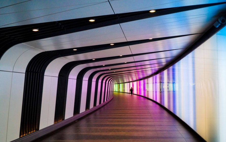 London Underground – A Photographic Perspective