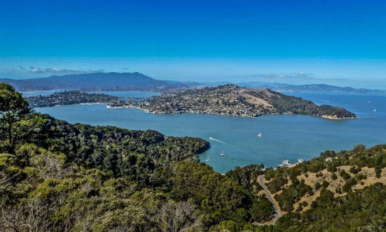 A Day On Angel Island – San Francisco Bay