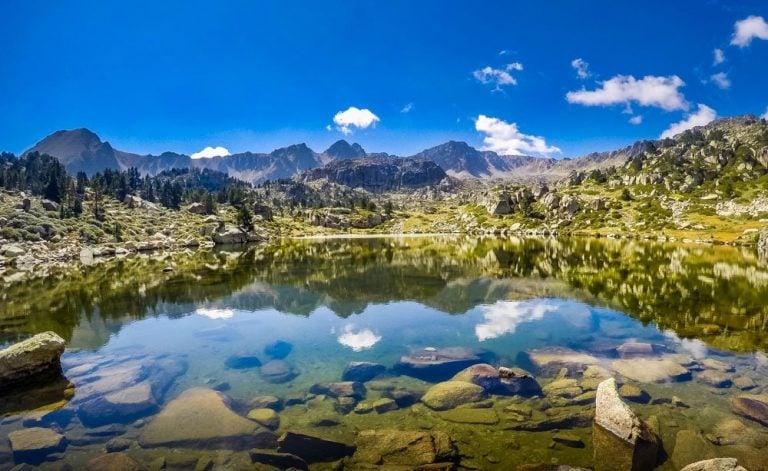 Hiking In La Cerdanya – Spain, France and Andorra