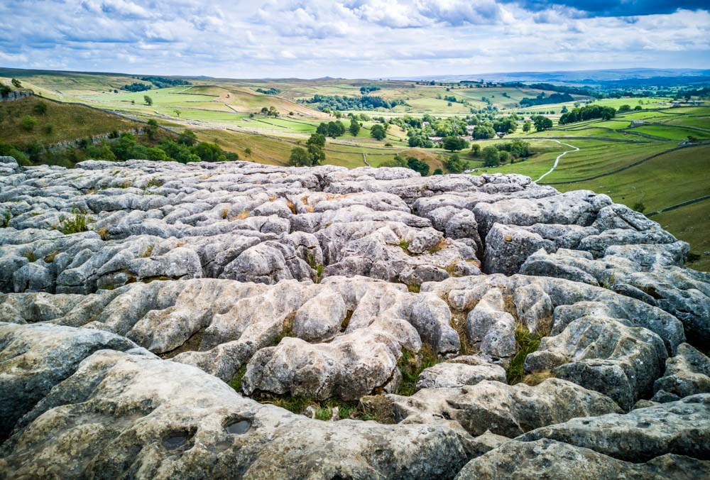 IMG_20180731_141451 Malham Cove and Tarn Circular Walk
