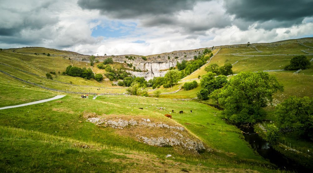 IMG_20180731_144956 Malham Cove and Tarn Circular Walk
