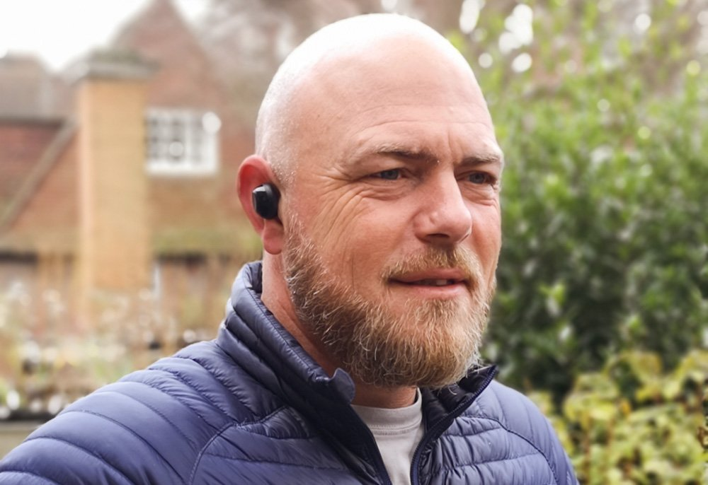 Nuheara IQbuds Boost - Smart Hearing For The Future 1