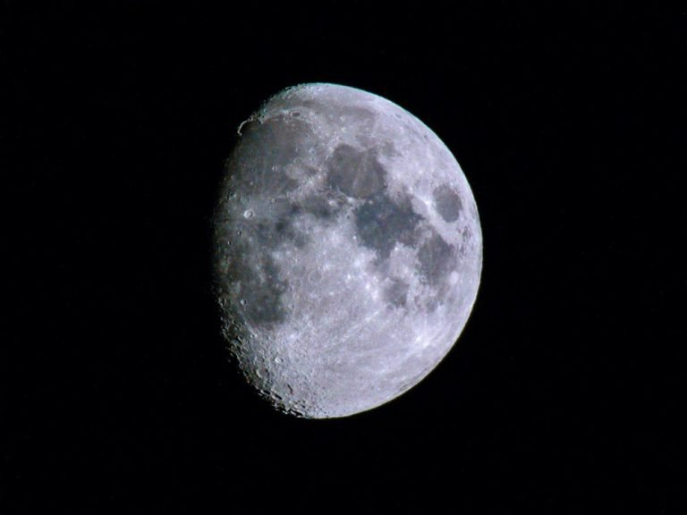 Photographing The Moon