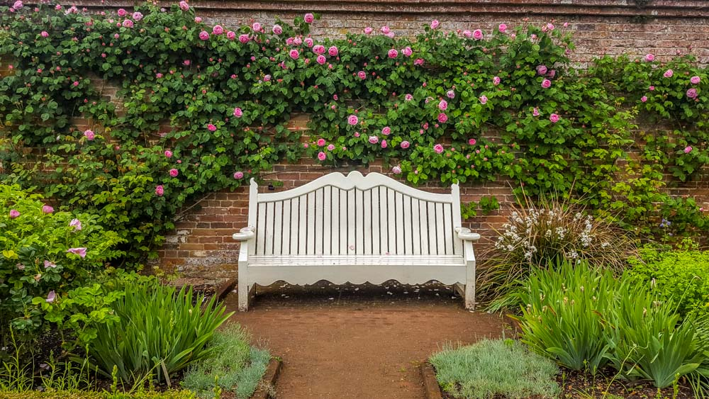 20180529_105751 Mottisfont Abbey - A Garden For All Seasons