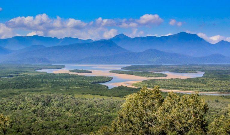 Hinchinbrook Island – A Return To A Beautiful View