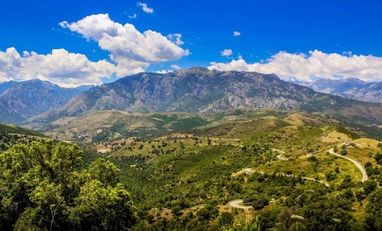 Tralonca, The Heart Of Corsica