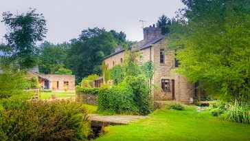 Hipping Hall Boutique Hotel