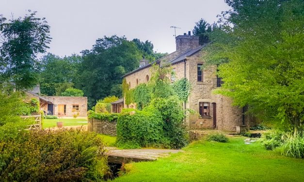 Hipping Hall Boutique Hotel – Perfect Stepping Stone To The Lakes or Dales