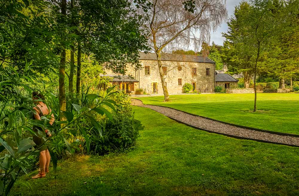 20180727_173535 Hipping Hall Boutique Hotel - Perfect Stepping Stone To The Lakes or Dales