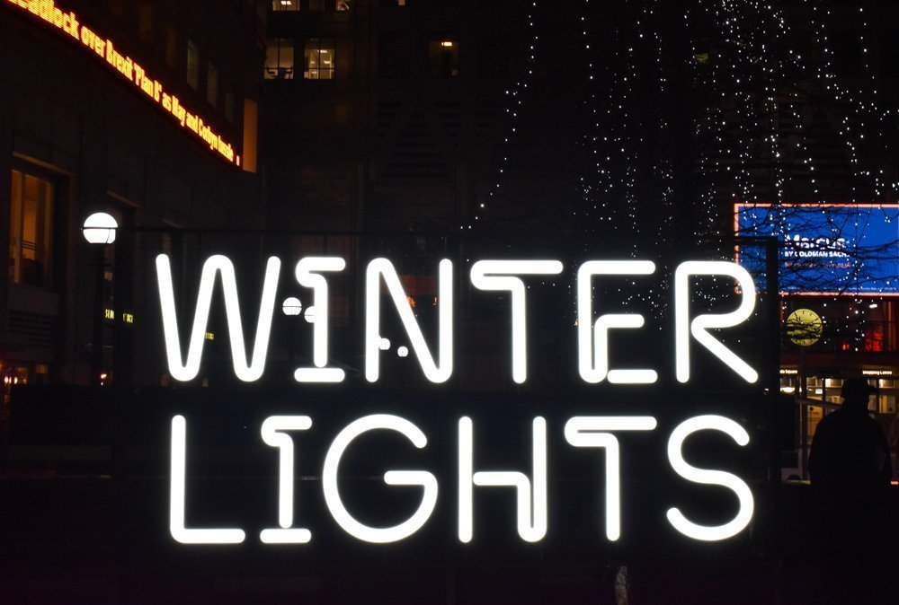 DSC_0406 Winter Lights Festival London - Photographer's Delight