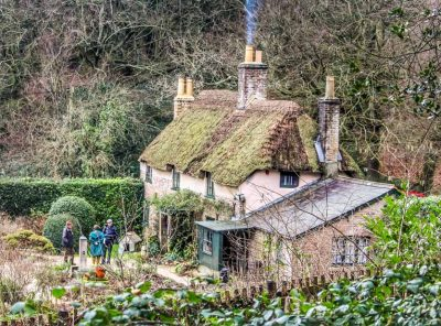 Hardy's Cottage - A Visit To Thomas Hardy's Birthplace