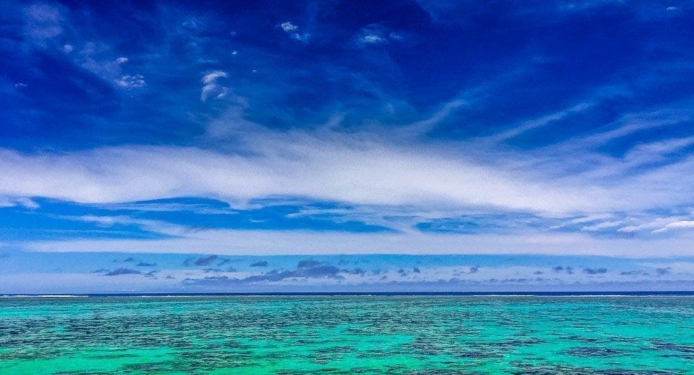 Rarotonga, Cook Islands - Pacific Paradise 1