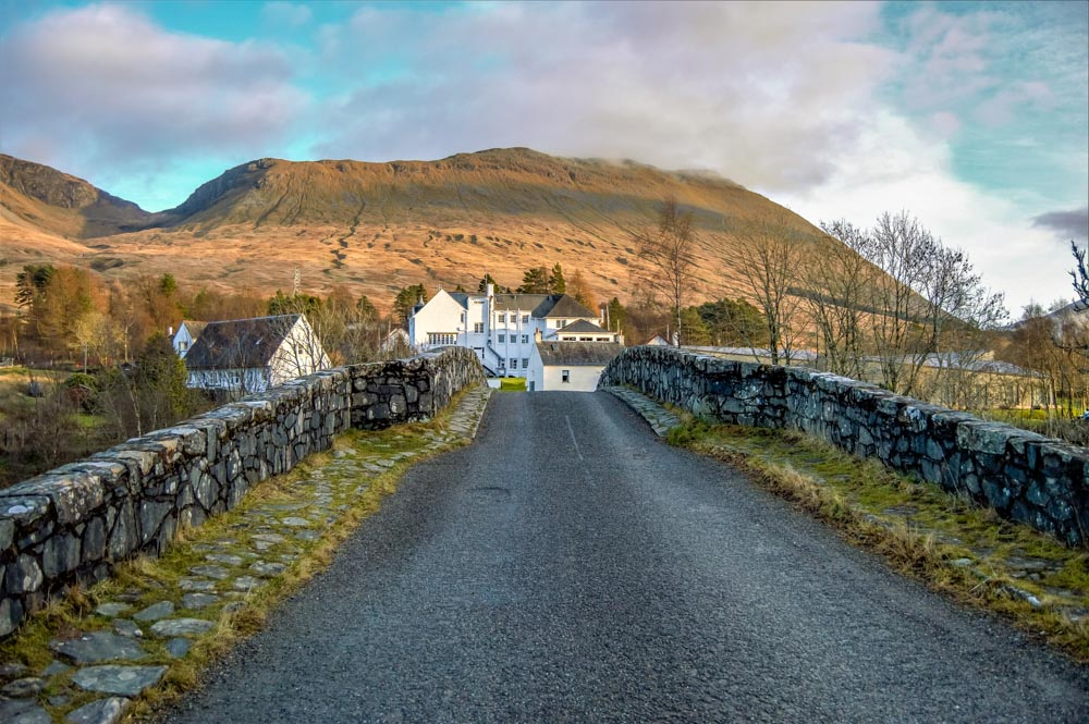 bridge-at-orchy-from-centre-view A Scotland Escape To Crianlarich and Beyond