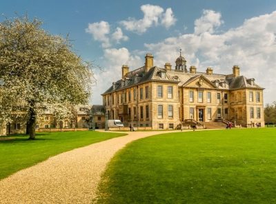 Belton House, Lincolnshire - Family Days Out in the Grounds