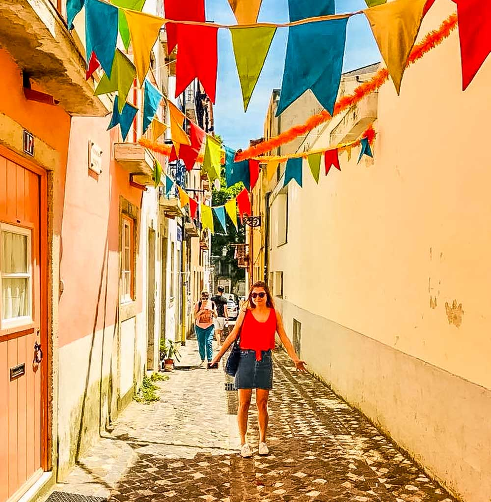 5 Must Dos In Lisbon
