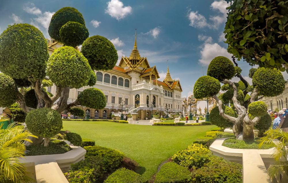 The Bangkok Layover - Temples, Waterways, and Street Food in Thailand