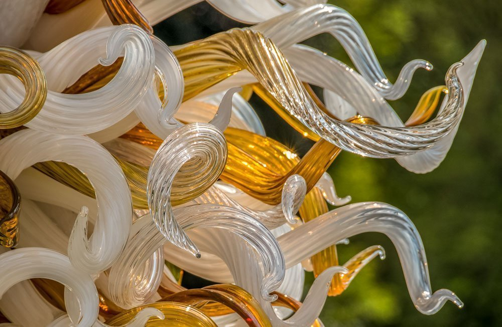 Opal-Towers-detail-2-Lr Chihuly: Reflections on Nature at Kew Gardens